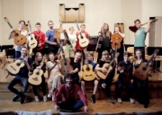 8. TEDEN KITARE V POSTOJNI Mednarodni festival kitare Postojna, 7. do 14. julija 2019